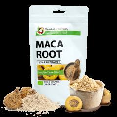 Maca Powder Bio