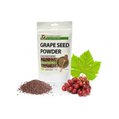 Grape Seed Powder BIO