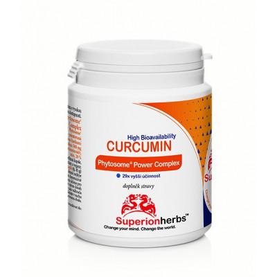 Curcumin Phytosome - curcumin with high absorption