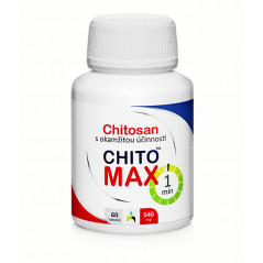 Chitomax - Chitosan with immediate effect