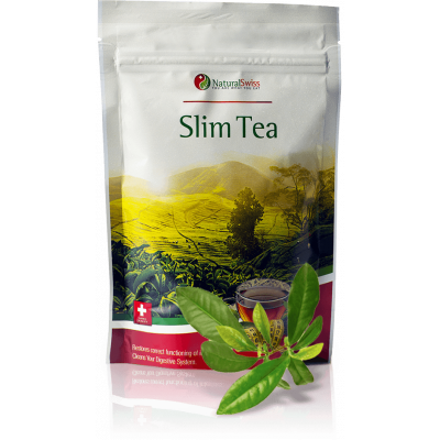 Čaj Slim Tea