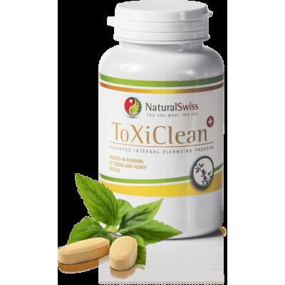 Toxi Clean® Capsules