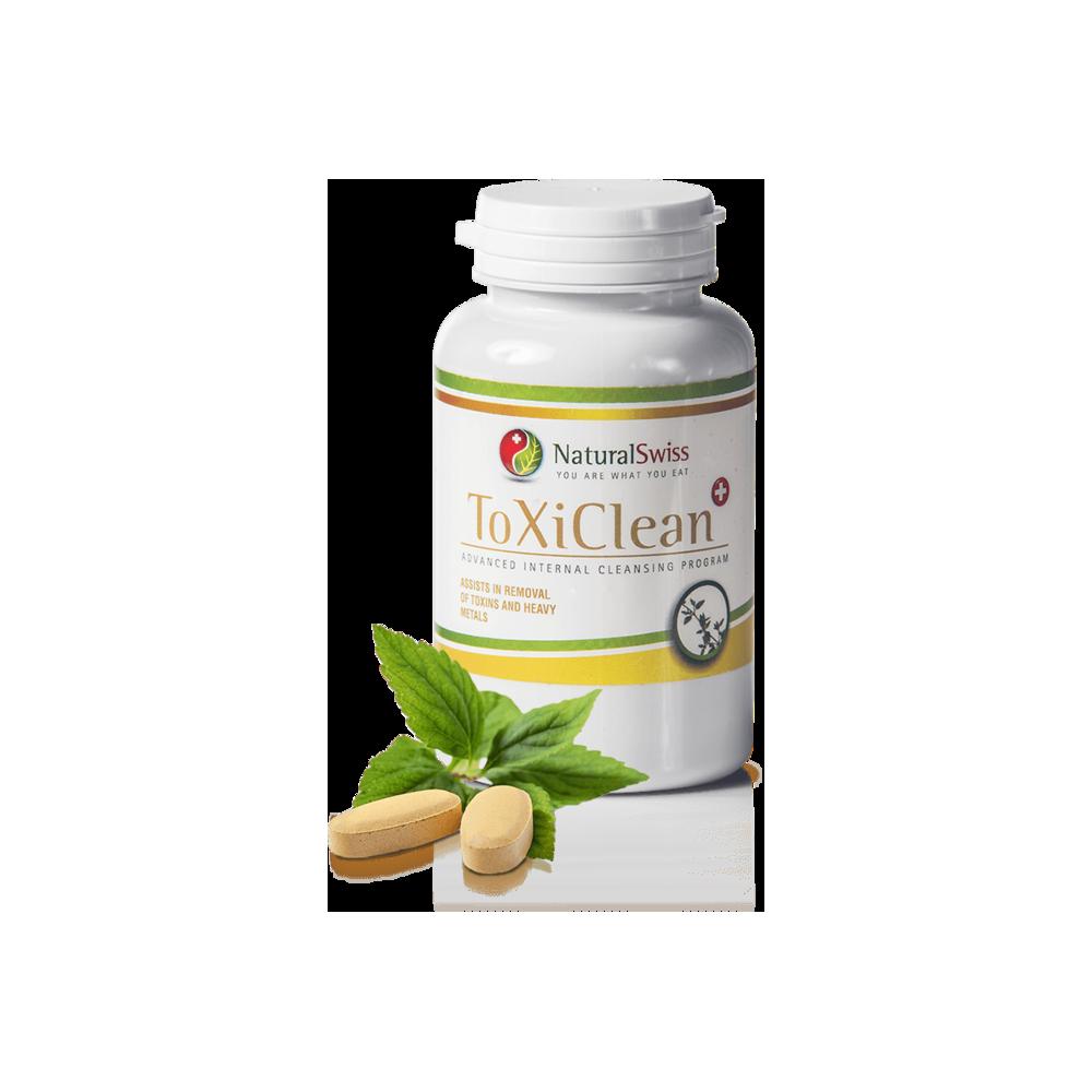 Toxi Clean® Kapsule