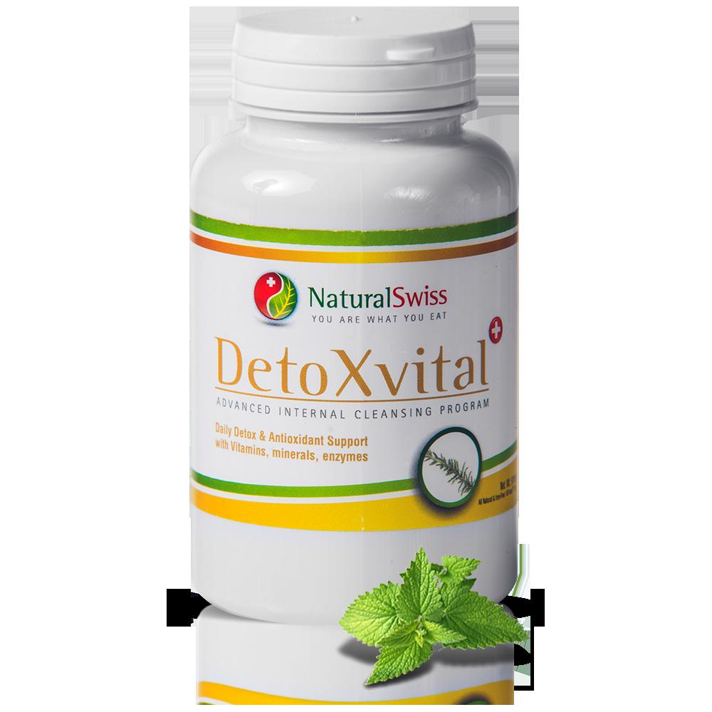 Detox Vital® Kapsule