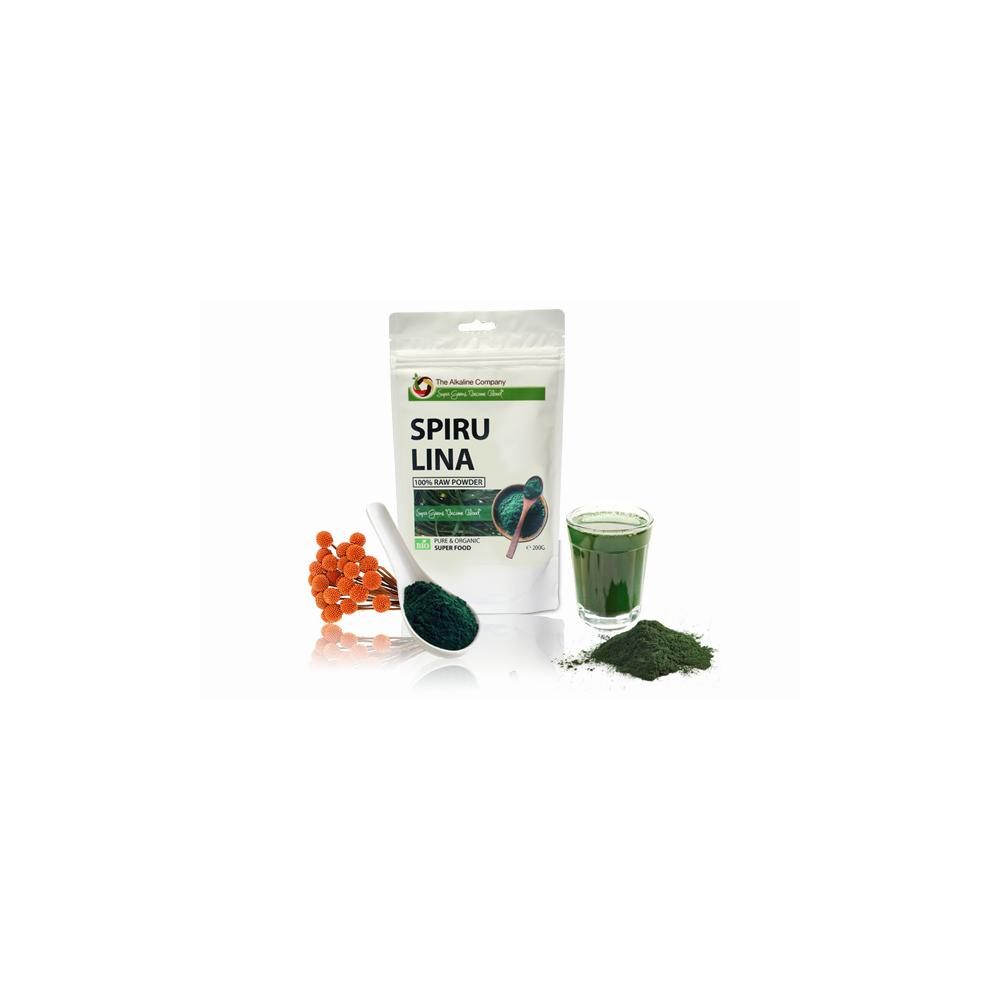 Spirulina powder BIO