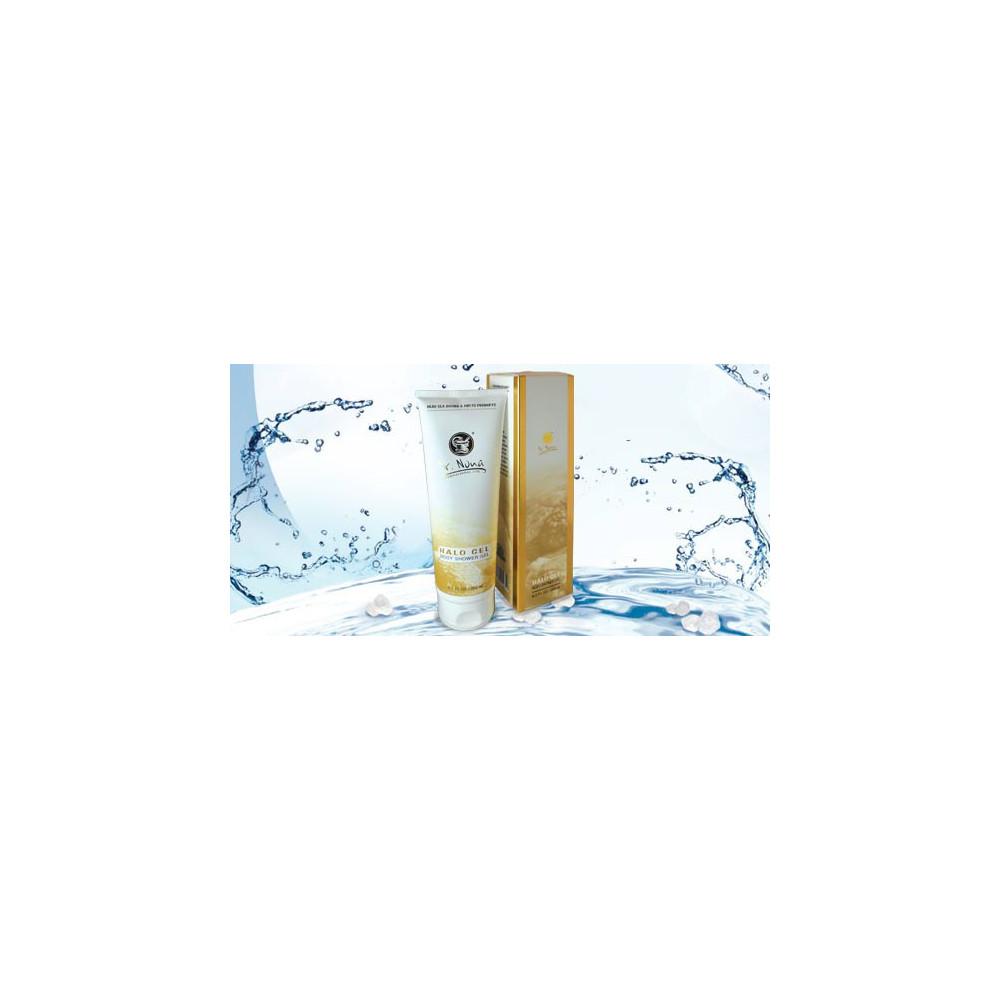 Halo Gel - shower gel