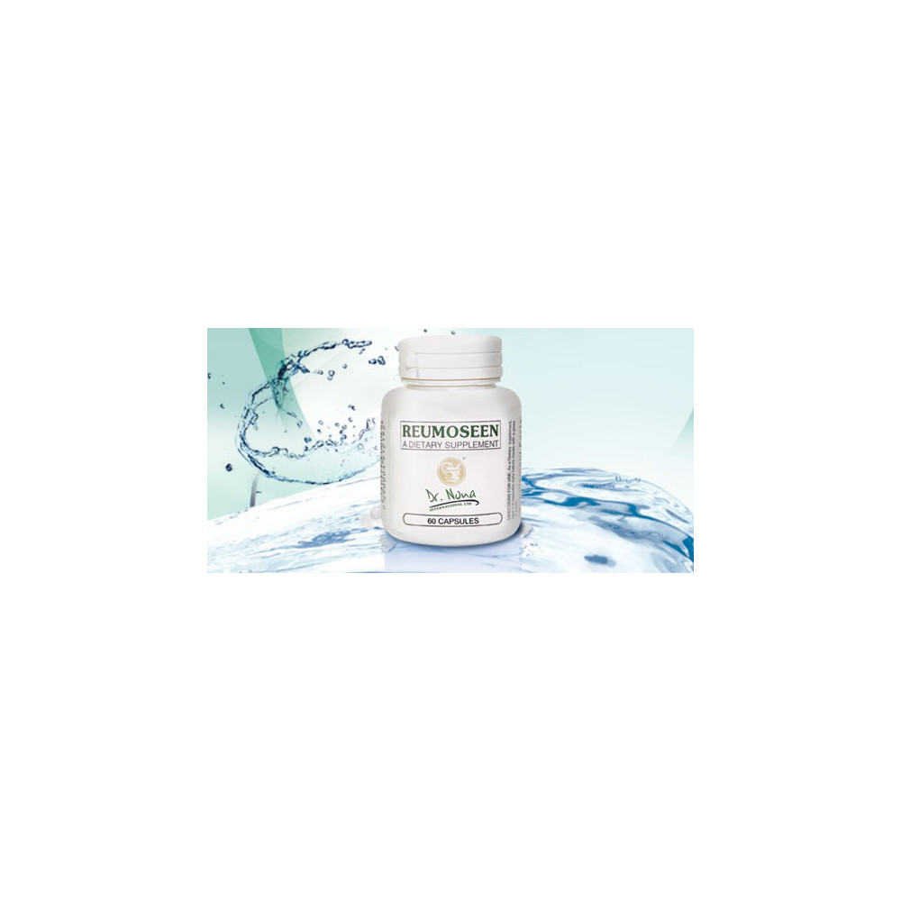 Reumoseen (capsules)